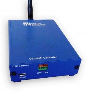 VEmesh D2D Gateway